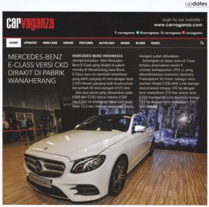 Mercedes-Benz Distribution Indonesia, PT. 37