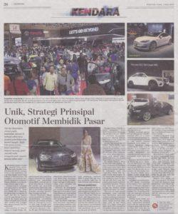 Mercedes-Benz Distribution Indonesia, PT. 11