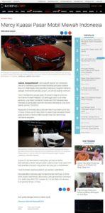 Mercedes-Benz Distribution Indonesia, PT. 21