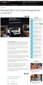 Mercedes-Benz Distribution Indonesia, PT. 22