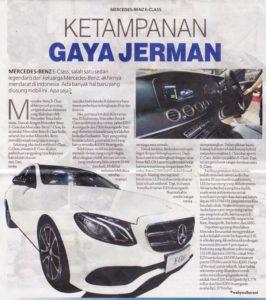 Mercedes-Benz Distribution Indonesia, PT. 26