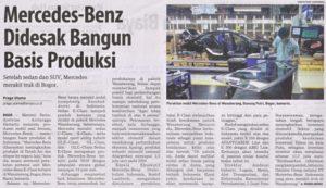Mercedes-Benz Distribution Indonesia, PT. 2