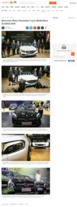 Mercedes-Benz Distribution Indonesia, PT. 6