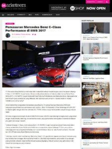 Mercedes-Benz Distribution Indonesia, PT. 13