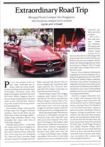 Mercedes-Benz Distribution Indonesia, PT. 33