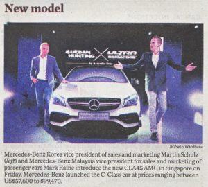 Mercedes-Benz Distribution Indonesia, PT. 23