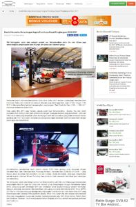 Mercedes-Benz Distribution Indonesia, PT. 19