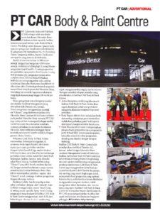Mercedes-Benz Distribution Indonesia, PT. 12
