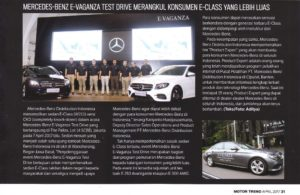 Mercedes-Benz Distribution Indonesia, PT. 36