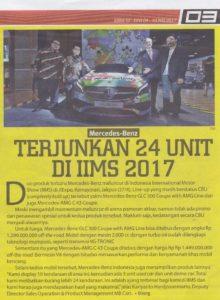 Mercedes-Benz Distribution Indonesia, PT. 10