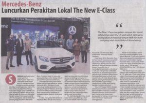 Mercedes-Benz Distribution Indonesia, PT. 29