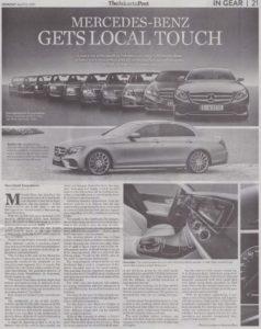 Mercedes-Benz Distribution Indonesia, PT. 14