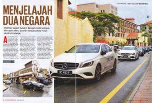 Mercedes-Benz Distribution Indonesia, PT. 25