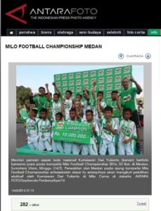 Nestle Indonesia 55