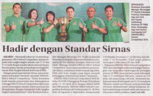 Nestle Indonesia 15
