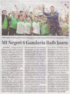 Nestle Indonesia 3