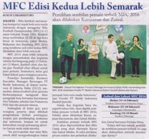 Nestle Indonesia 12