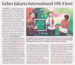 Nestle Indonesia 5