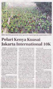 Nestle Indonesia 50