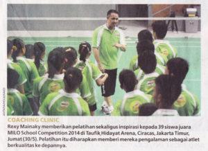 Nestle Indonesia 2