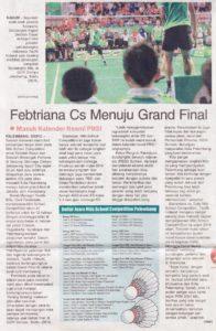 Nestle Indonesia 40
