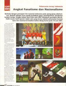Nike Indonesia, PT. 2
