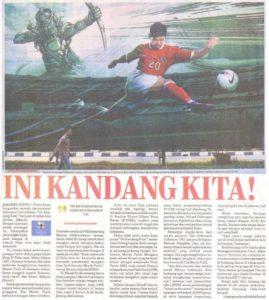 Nike Indonesia, PT. 5