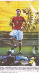 Nike Indonesia, PT. 7