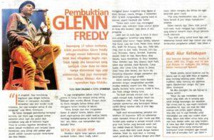 Konser Kemerdekaan Glenn Fredly