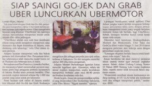 Uber Indonesia Technology, PT. 2