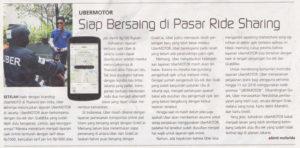 Uber Indonesia Technology, PT. 6