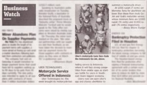 Uber Indonesia Technology, PT. 3