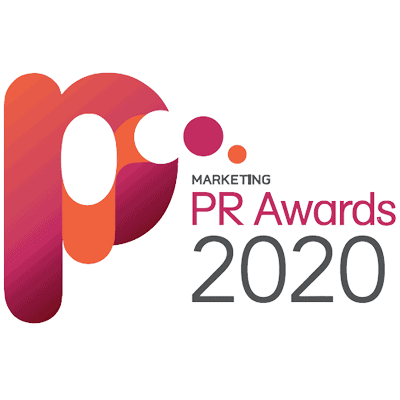 Marketing PR Awards 2020