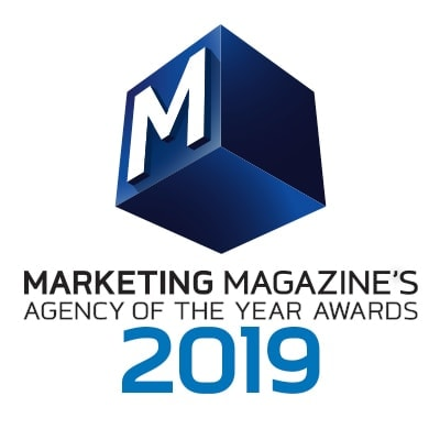 PR AGENCY OF THE YEAR 2019