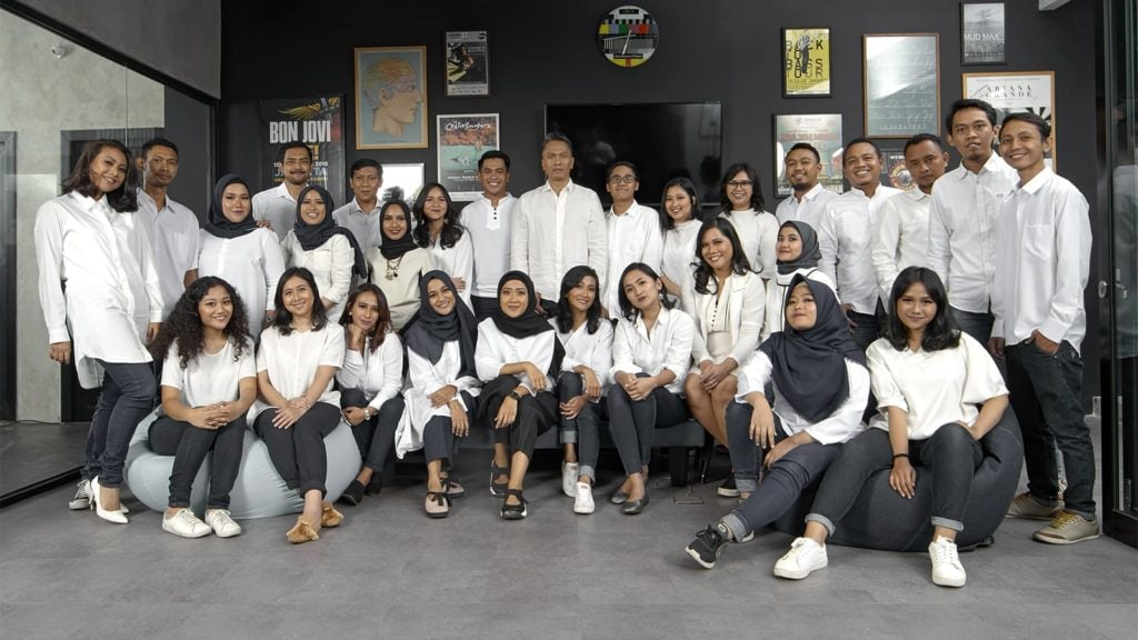 Image Dynamics | The Preferred PR Agency Jakarta - Indonesia