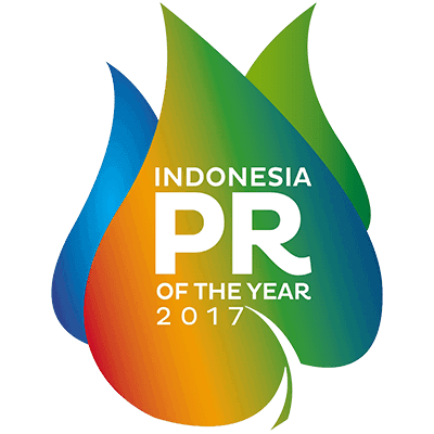 PR AGENCY OF THE YEAR 2017
